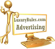 luxuryrules advertising