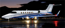 learjet40-luxury-jet