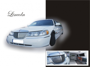 Lincoln Town Limousine