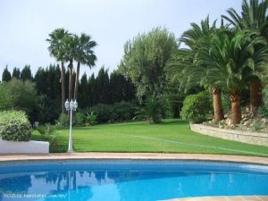 Calm Situated Villa with all Conveniences