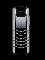 Vertu Diamonds Phone