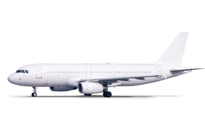 NEW AIRBUS A320-214 YOM 2012