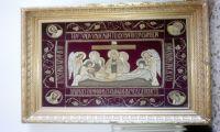 Tapestry of Christ - XVII Century