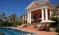Impressive Mansion with Panoramic Views