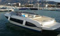 Boat Mini Yacht