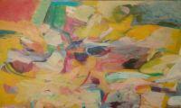 Eden by Calvin Grigg
